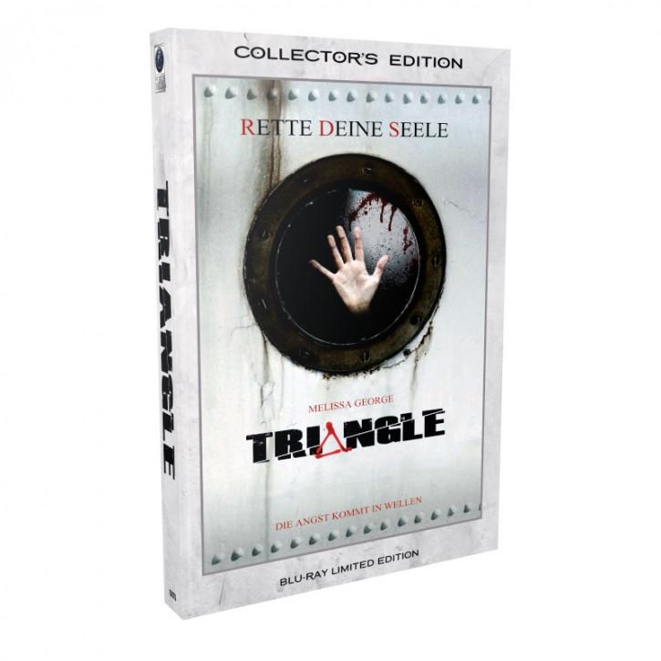 Triangle - grosse Hartbox [Blu-ray]