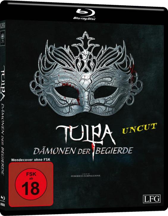 Tulpa [Blu-ray]