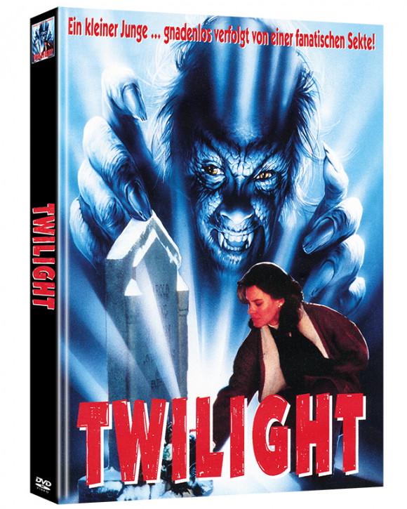Twilight - Limited Mediabook Edition [DVD]