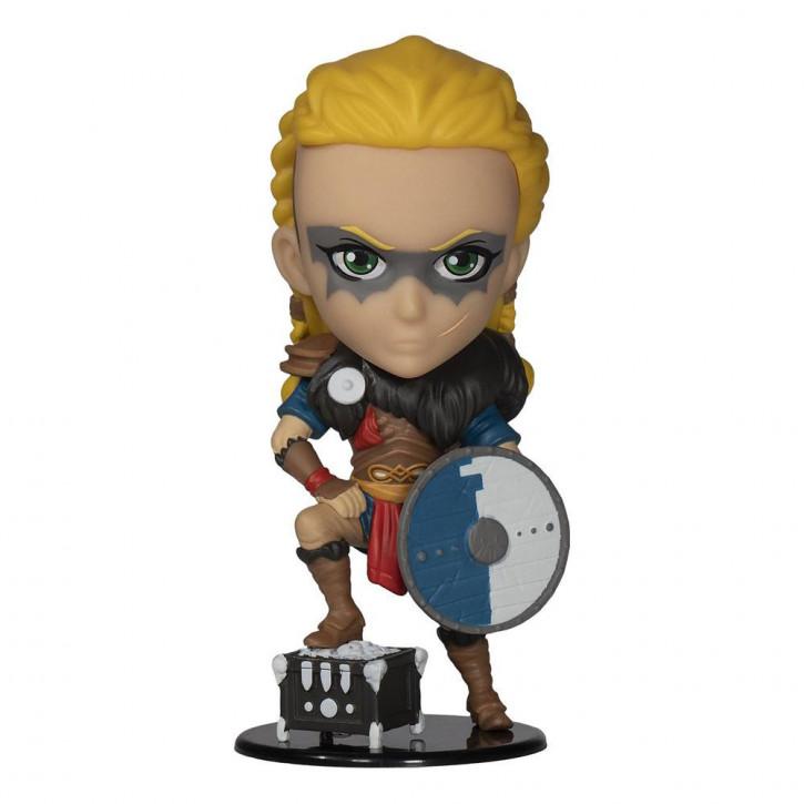 Ubisoft Heroes Collection - Eivor Female Figur