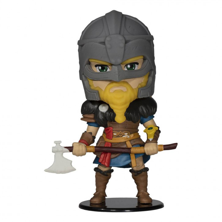 Ubisoft Heroes Collection - Eivor Male Figur