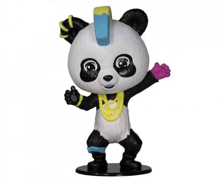 Ubisoft Heroes Collection - Panda Figur