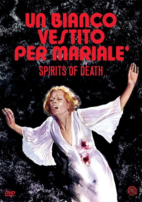 Un Bianco Vestito per Mariale - Spirits of Death (Italian Genre Cinema Coll. No. 11) [DVD]