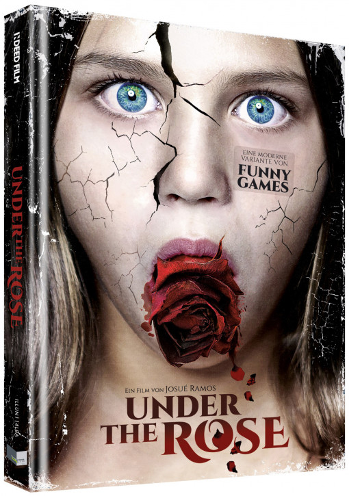 Under The Rose - Limited Collectors Edition - Cover A [Blu-ray+DVD]