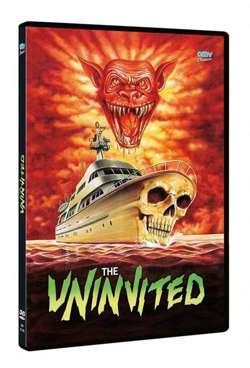 Uninvited [DVD]