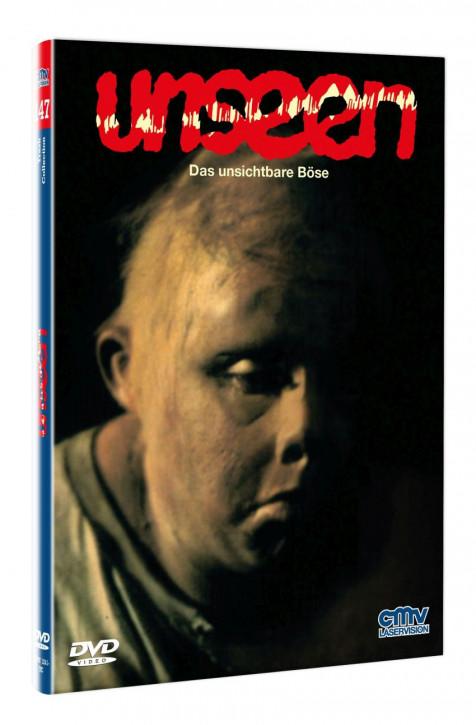 Unseen - Das unsichtbare Böse - Trash Collection #147 [DVD]
