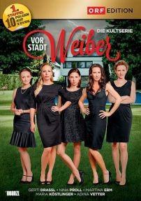 Vorstadtweiber - Staffel 1 [DVD]