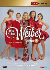 Vorstadtweiber - Staffel 2 [DVD]