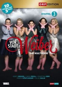Vorstadtweiber - Staffel 3 [DVD]