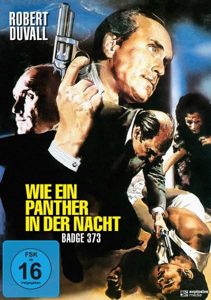 Wie ein Panther in der Nacht [DVD]