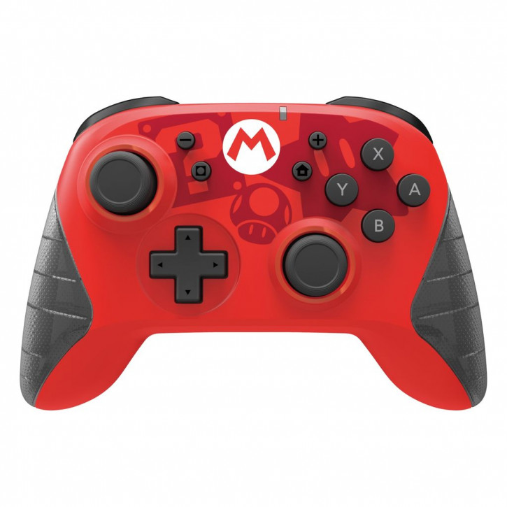 Wireless Switch Controller- Super Mario Bros. [Nintendo Switch]