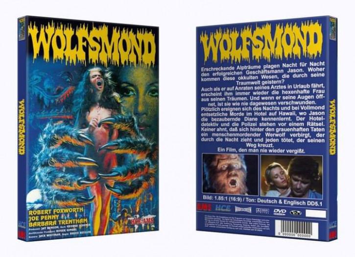 Wolfsmond - Große Hartbox [DVD]