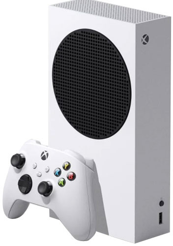 Xbox Series S - Konsole Digital Edition 512GB