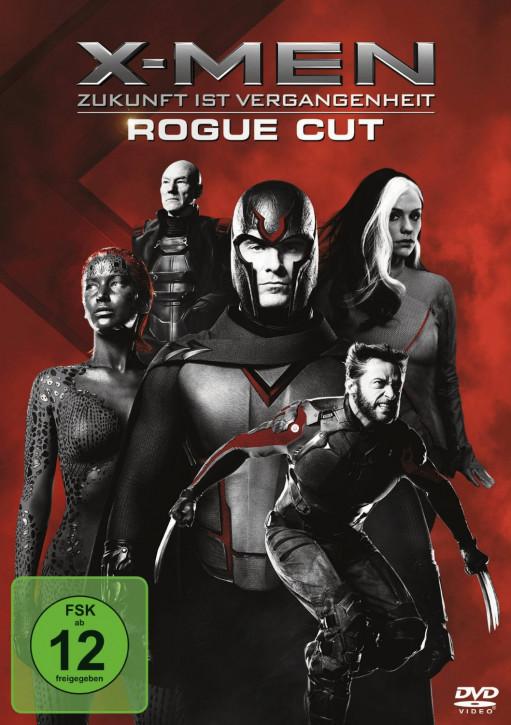 X-Men: Zukunft ist Vergangenheit - Rogue Cut [DVD]