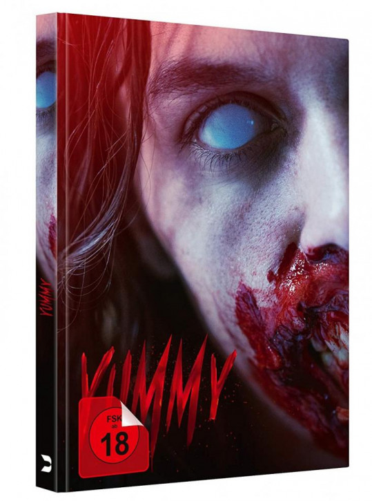 Yummy - Limited Mediabook Edition [Blu-ray]