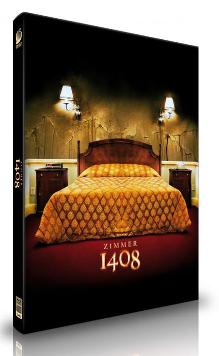Zimmer 1408 - Mediabook - Cover B [Blu-ray+CD]