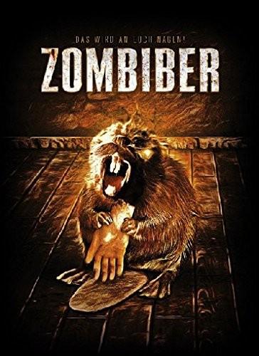 Zombiber - Limited Mediabook Edition [Bluray]
