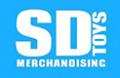 Hersteller: SD Toys Merchandising