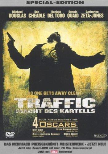 Traffic Macht Des Kartells
