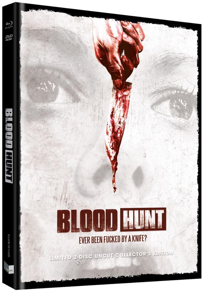 Blutrache Blood Hunt