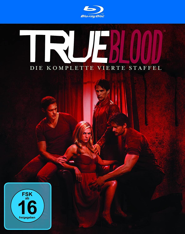 True Blood Staffeln
