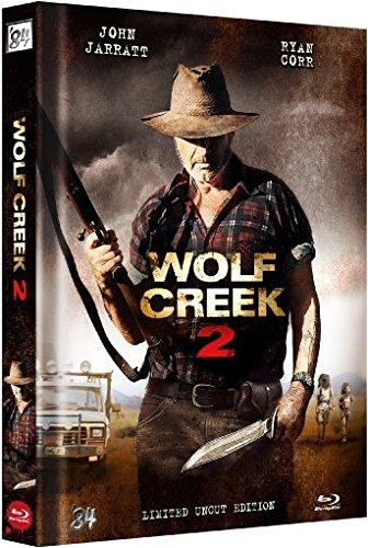 Wolf Creek 2 Uncut