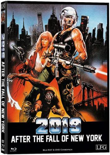 Fireflash Mediabook Cover B Blu Ray Dvd