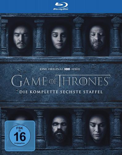 Game Of Thrones Staffel 6 Inhalt