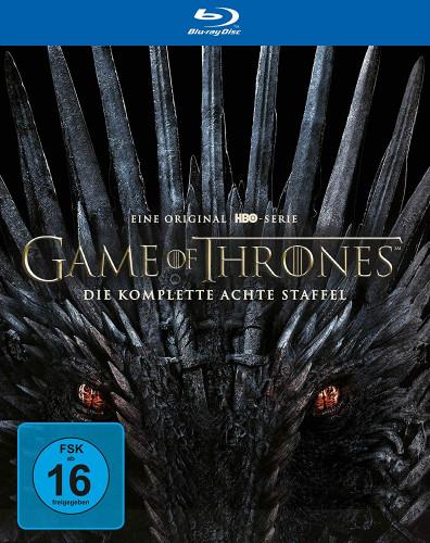 Game Of Thrones Staffel 5 Blu Ray