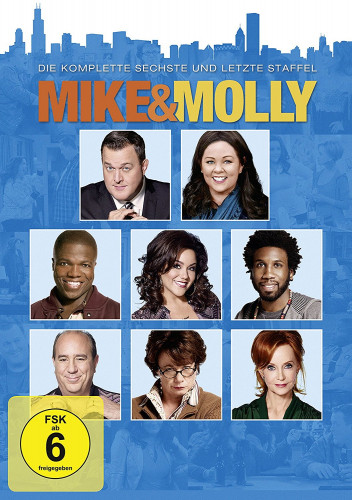 Mike Und Molly Staffel 5