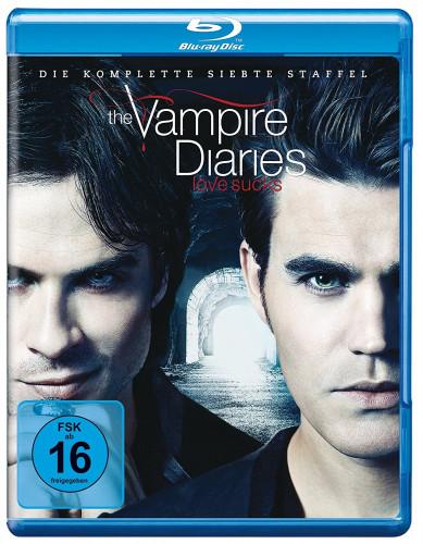 Vampir Diaries Staffel 7