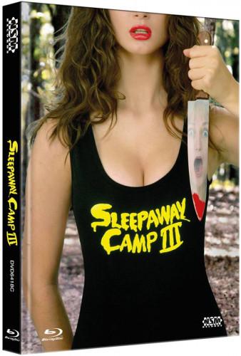 Camp Des Grauens 3