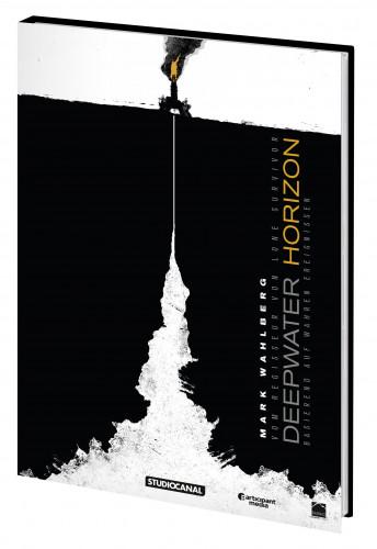 Deepwater Horizon - Limited 2-Disc Mediabook [Blu-ray+DVD]