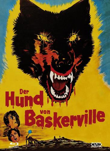 Der Hund Von Baskerville 3 Disc Limited Collector S