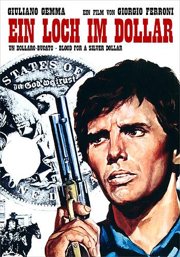 Ein Loch im Dollar - Limited 4-Disc Mediabook - Cover B [Blu-ray+DVD]
