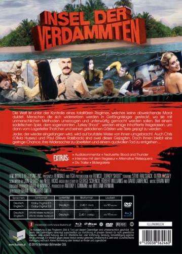 Insel Der Verdammten Film