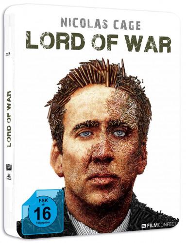 Lord of War (Future Pak) [Blu-ray]