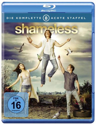 Shamless Staffel 8