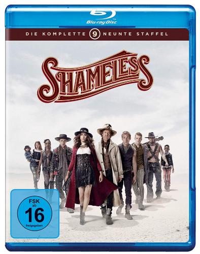 Shameless Staffel 9 Amazon