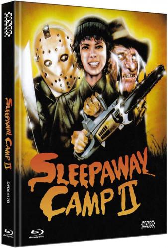 Das Camp Des Grauens