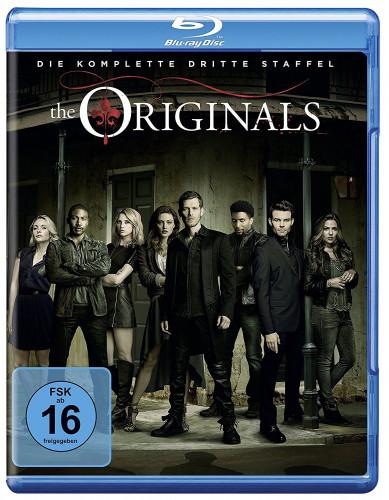 The Originals 3 Staffel
