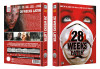 28 Days Later - Limited Collector's Edition - Cover A [Blu-ray+DVD]