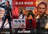 Black Widow - Actionfigur 1/6 - Black Widow