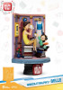 Disney: Diorama Stage 24 - Belle & Vanellope