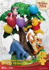 Disney: Diorama Stage 53 - Winnie The Pooh With Friends