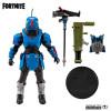 Fortnite Actionfigur - Beastmode Rhino