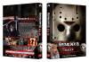 Freitag der 13. Teil 7 - Limited Special Edition [Blu-ray+DVD]