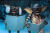 Gremlins - Actionfiguren Doppelpack - Christmas Carol Winter Scene Set 2