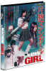 The Machine Girl - Limited Gold Edition [Blu-ray+DVD]