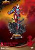 Marvel Comics: Diorama Stage 66 - Maximum Venom Iron Man